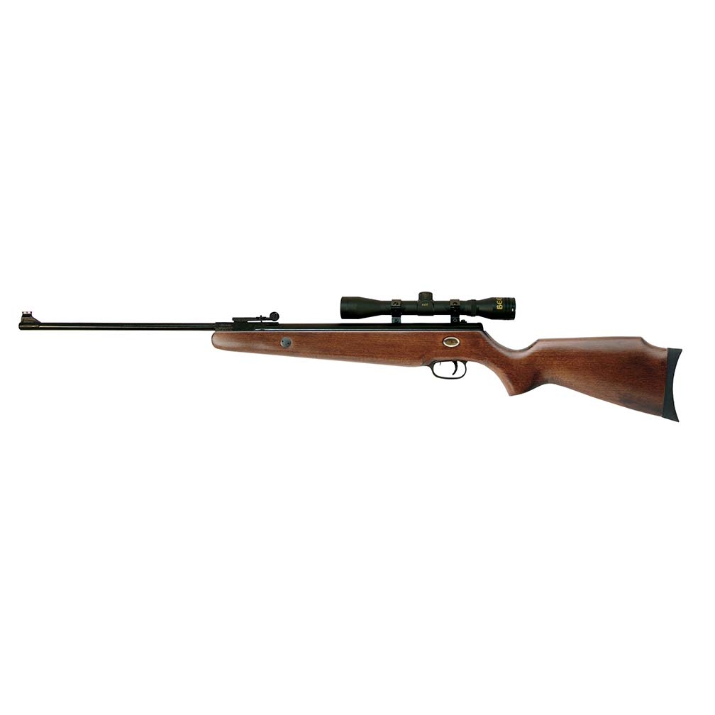 Beeman Teton Air Rifle Combo  4x32 scope .177