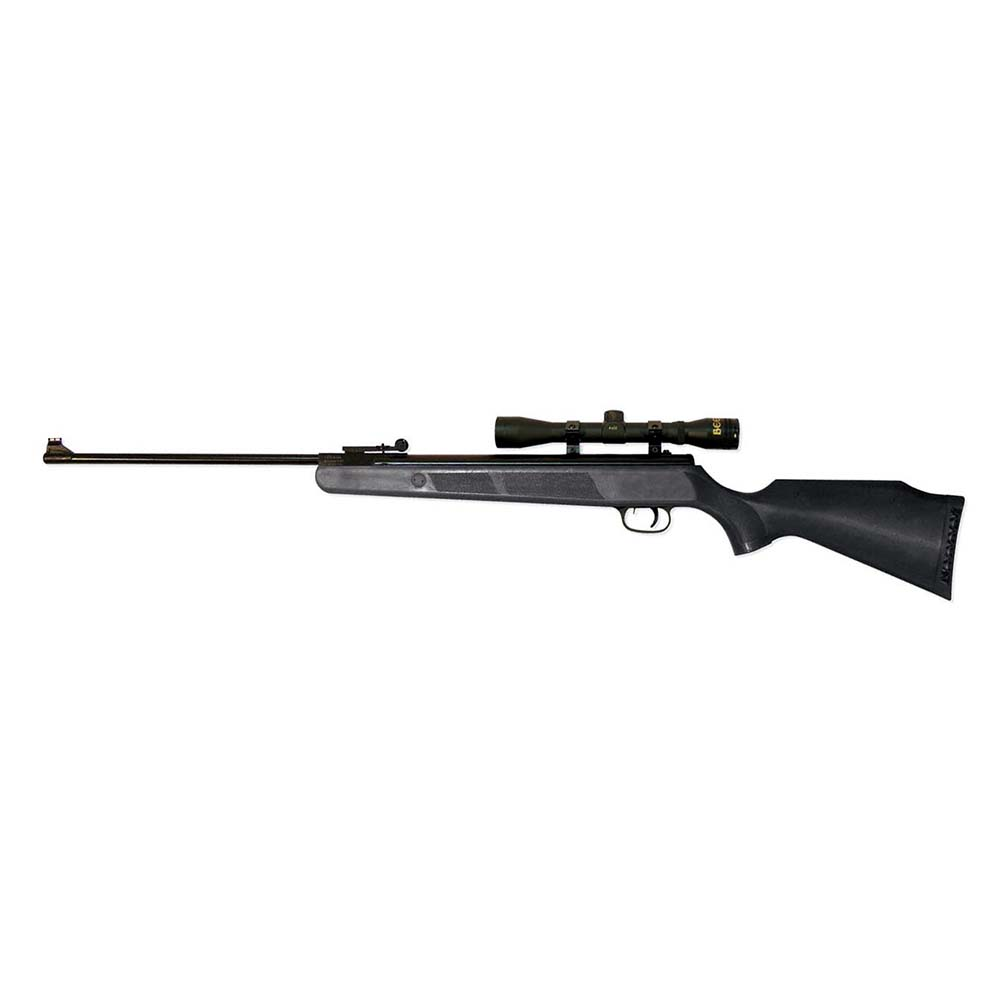 Beeman Wolverine Carbine Air Rifle Combo  4x32 scope .22
