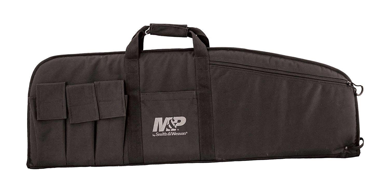 M&P Duty Series Gun Case 45 Inch - Large Case - 46.5?L x 12?H x 2?D