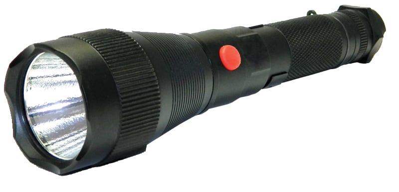S&W *SW760GKL* Galaxy Green Beam LED Flashlight