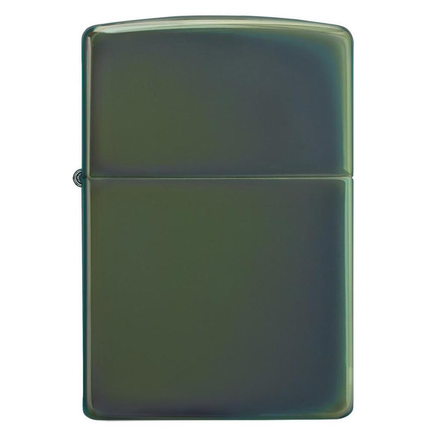 Zippo Windproof Lighter Chameleon Finish Classic Case