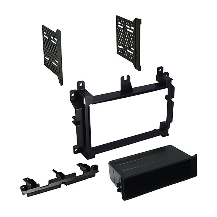 American International mounting kit 2014-15 Dodge Durango & Grand Cherokee