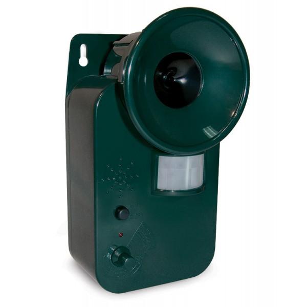 IdeaWorks Ultrasonic Pest Control Cordless Repeller