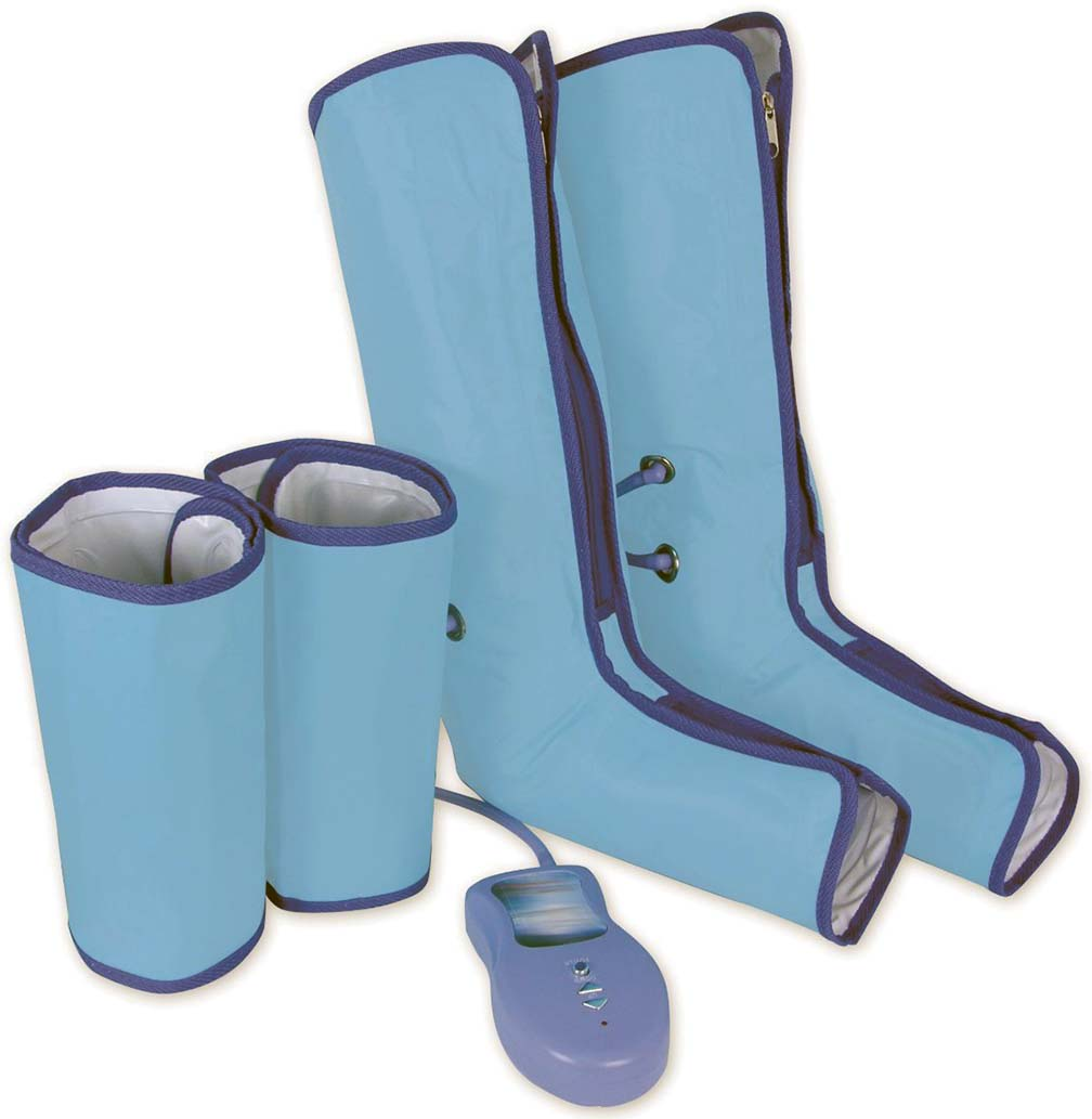 North American Healthcare Air Compression Leg Wrap