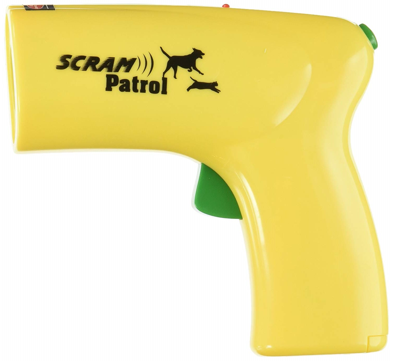 U.S. Patrol JB5465 Scram Patrol SNC Animal Chaser