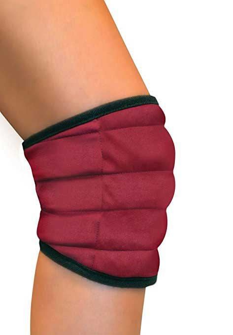 Jobar Dr.Leonards Therapeutic Knee Wrap