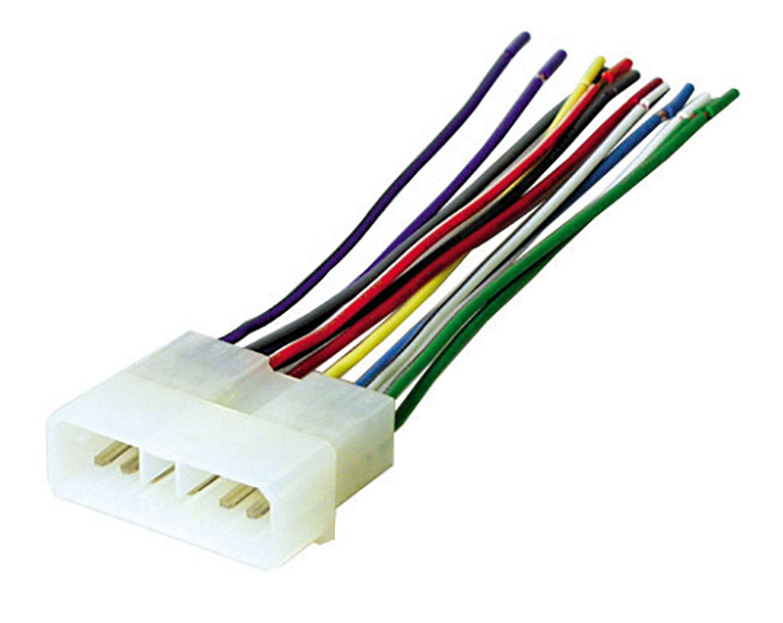 WIRING HARNESS AMERICAN INTERNATIONAL; 1988-96 JEEP/DODGE/EAGLE