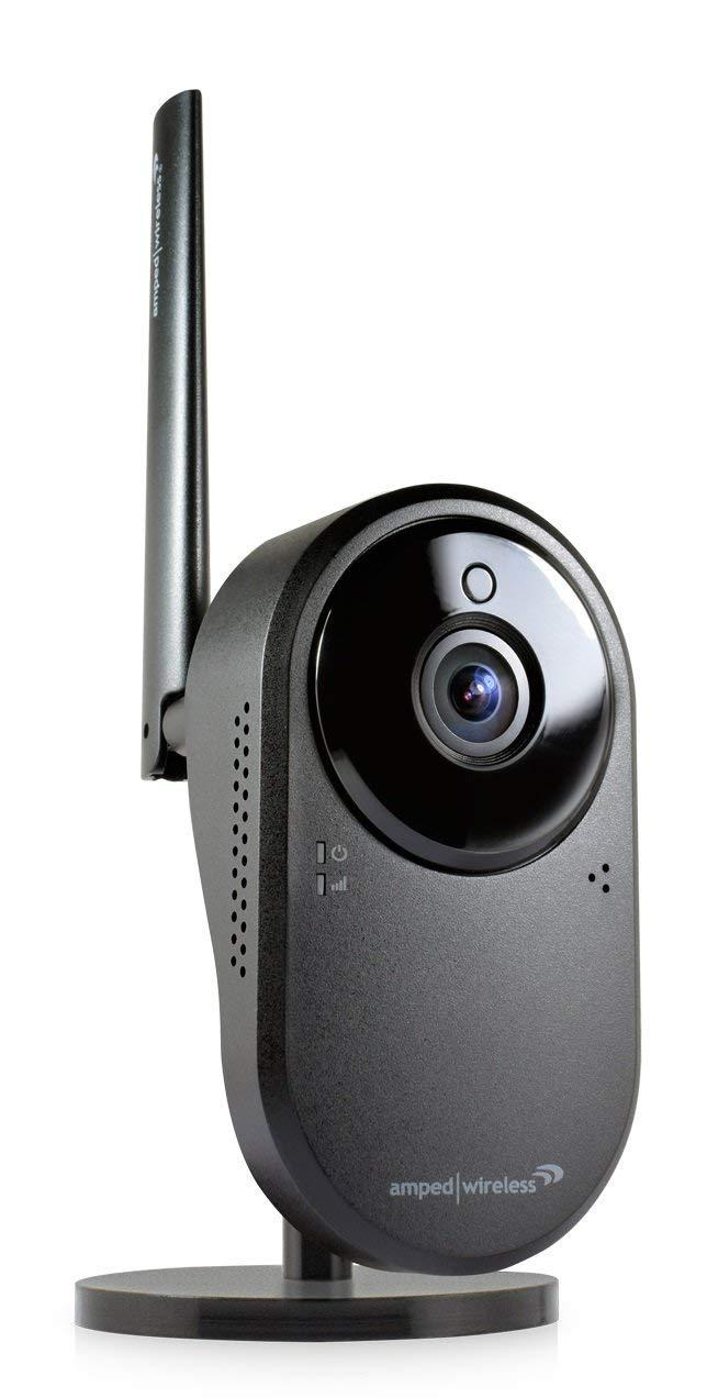 Amped Wireless APOLLO PRO Long Range HD Wi Fi Camera