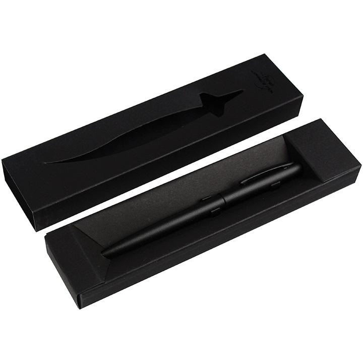 Fisher Space Pen Non-Reflective Military Cap-O-Matic Matte Black
