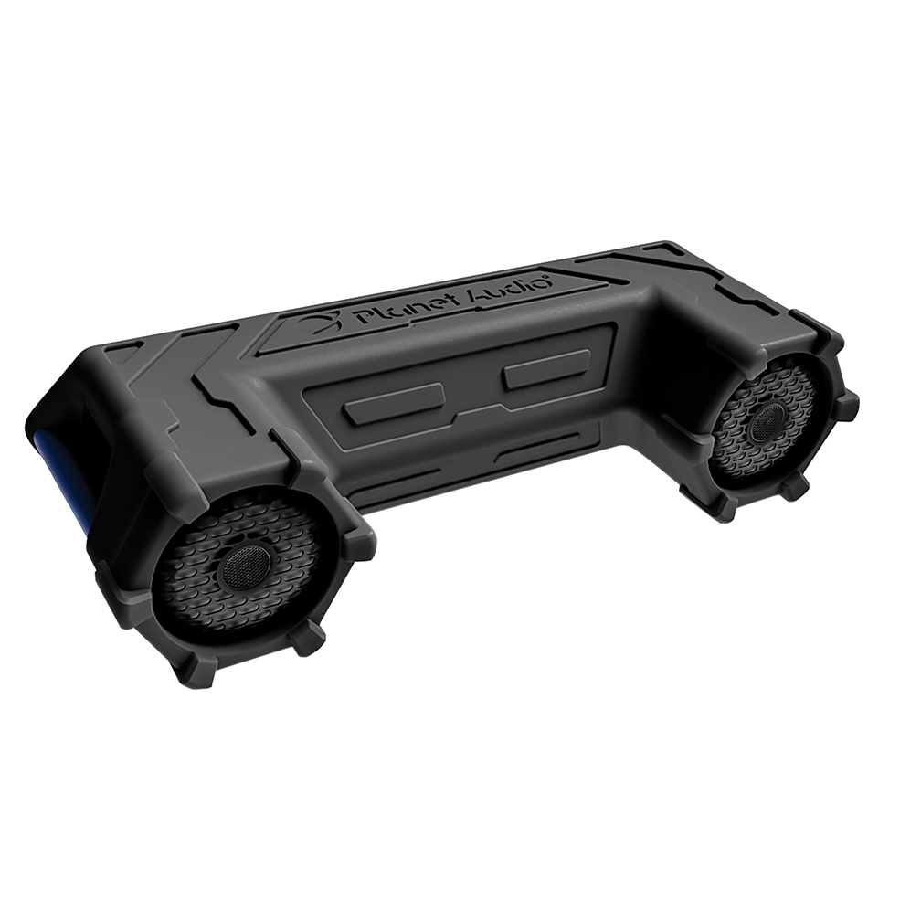 planet off road atv sound system 6
