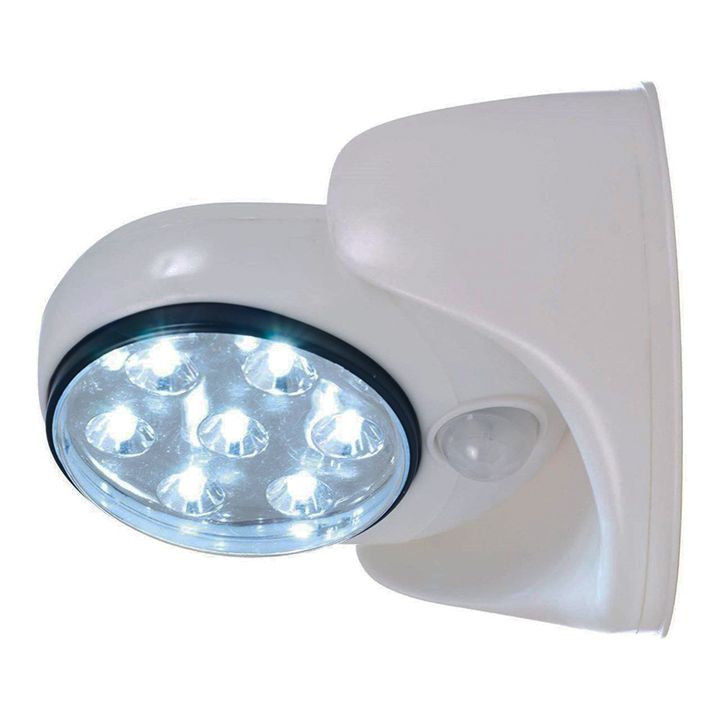 Light Angel Motion-Activated LED Light