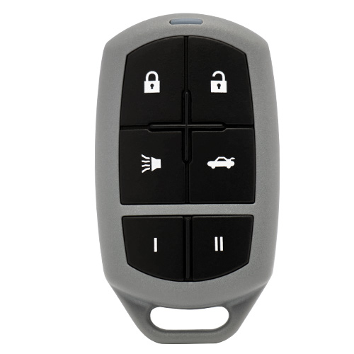 Audiovox VUFCRC Replacement car remote for select 1987-2003 vehicles